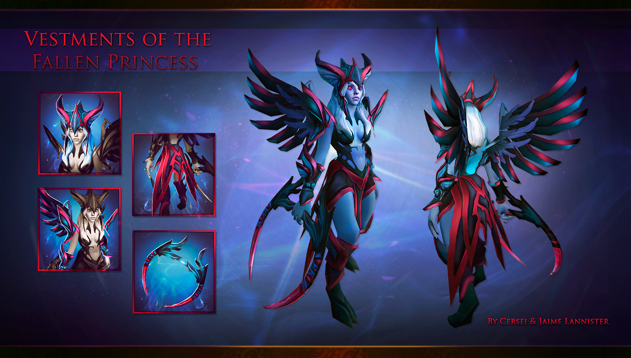 dota2 vengeful spirit set anybull